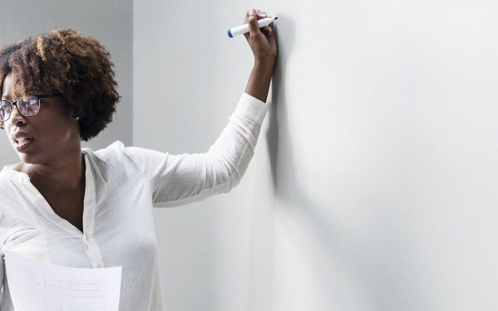 Segmento: Coaching e Idiomas