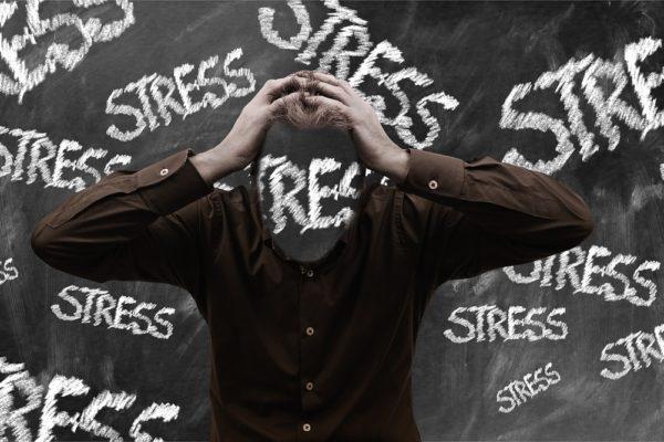 Como reduzir o estresse?