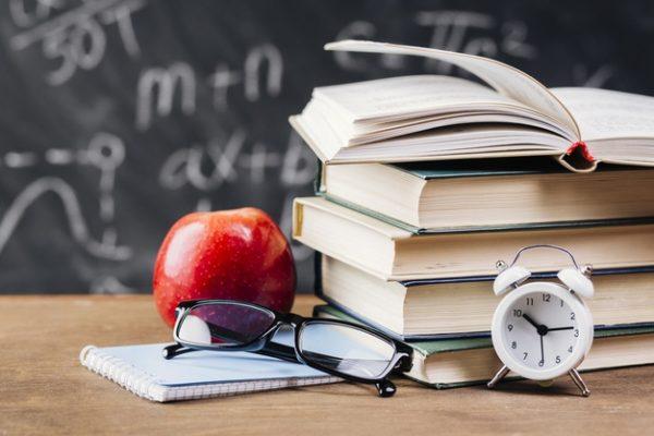 5 Dicas para montar o plano de estudos ideal!