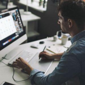 curso online ambiente para desenvolvimento web