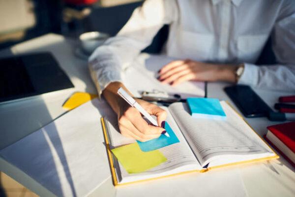 5 Dicas para montar um Plano de Estudos ideal!